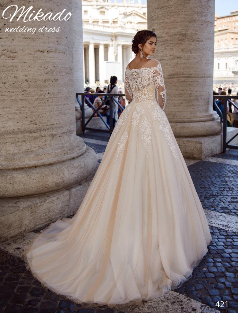 весільний салон франка