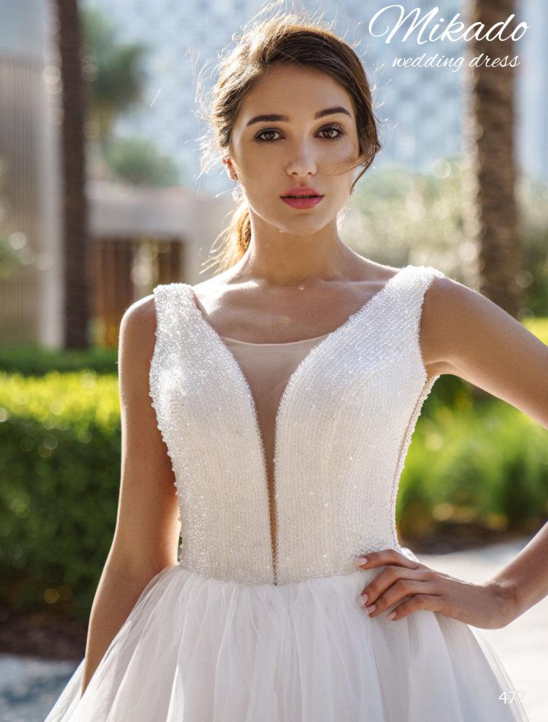 весільне плаття 2020